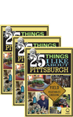 25 Things I Like About Pittsburgh Combo Pack
