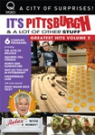It's Pittsburgh & A Lot of Other Stuff Greatest Hits: Volume 2 DVD