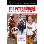 Best of It's Pittsburgh And A Lot Of Other Stuff - Season 1