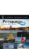Pittsburgh From The Water on Blu-Ray
