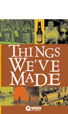 Things We've Made DVD