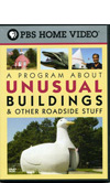 Unusual Buildings & Other Roadside Stuff DVD